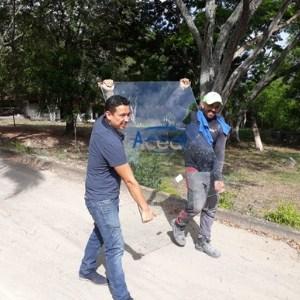 Cerramiento Piscina Tocancipá