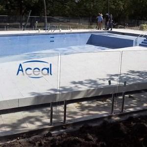 Cerramiento de piscina certificada 2
