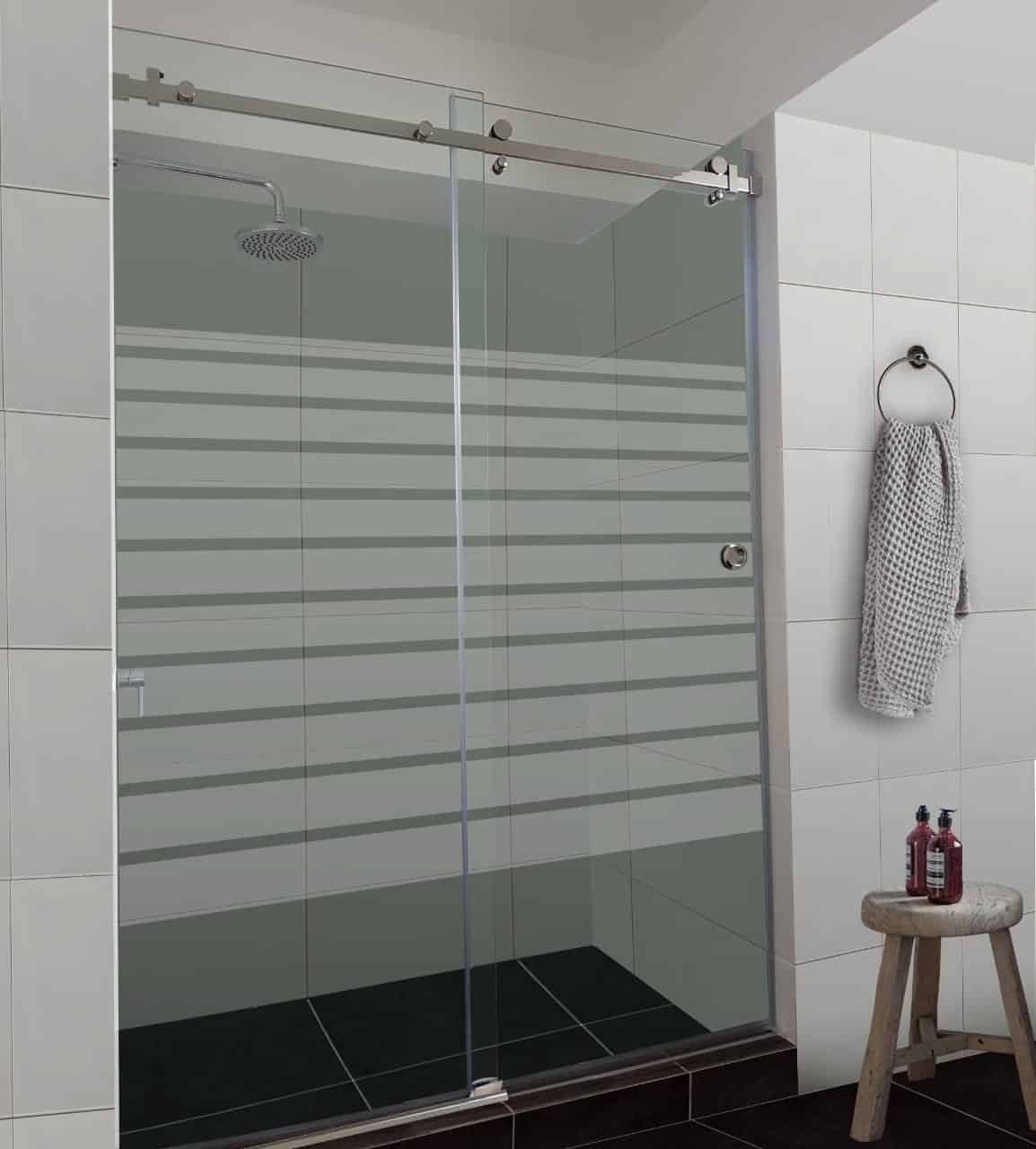 division de baño premium 10