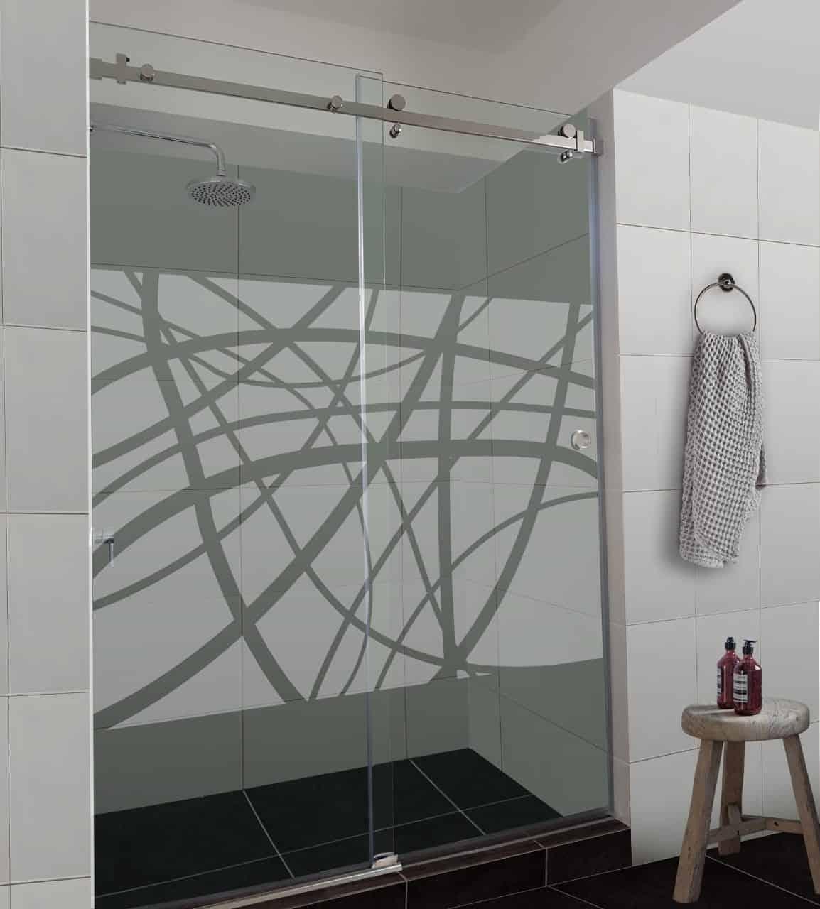 division de baño premium 11