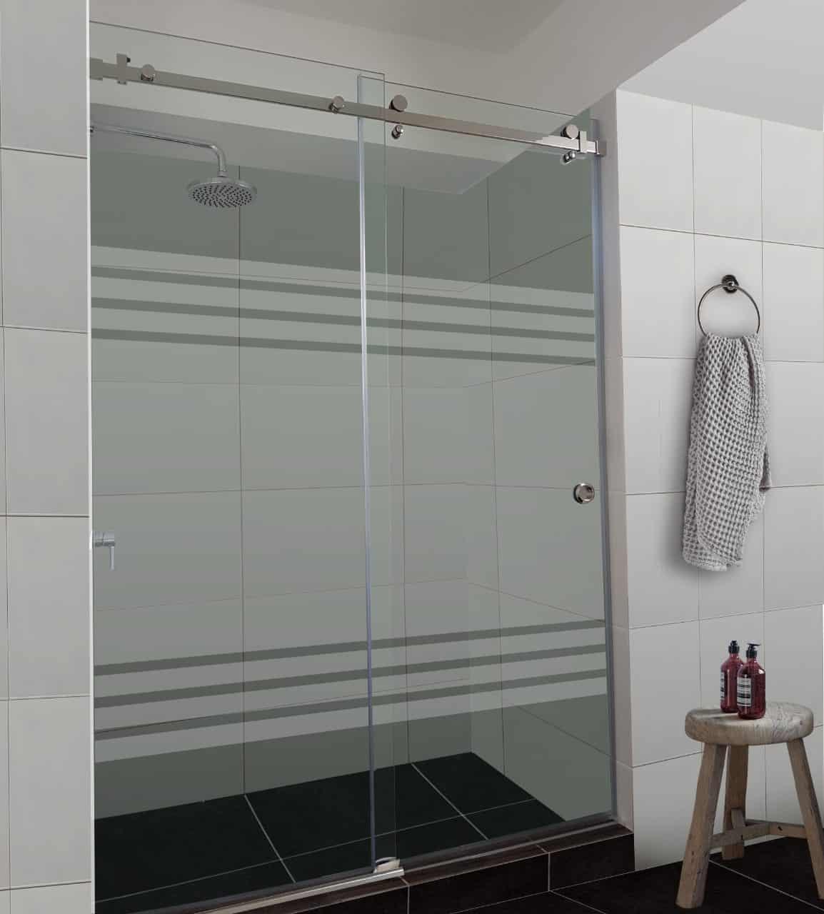 division de baño premium 23