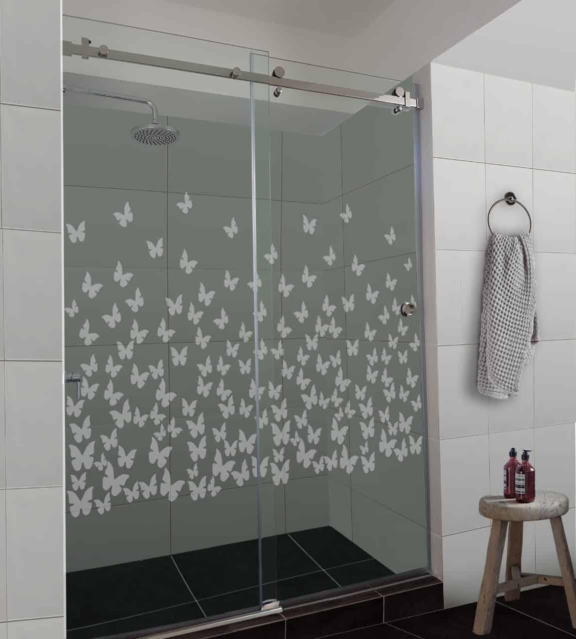 division de baño premium 25