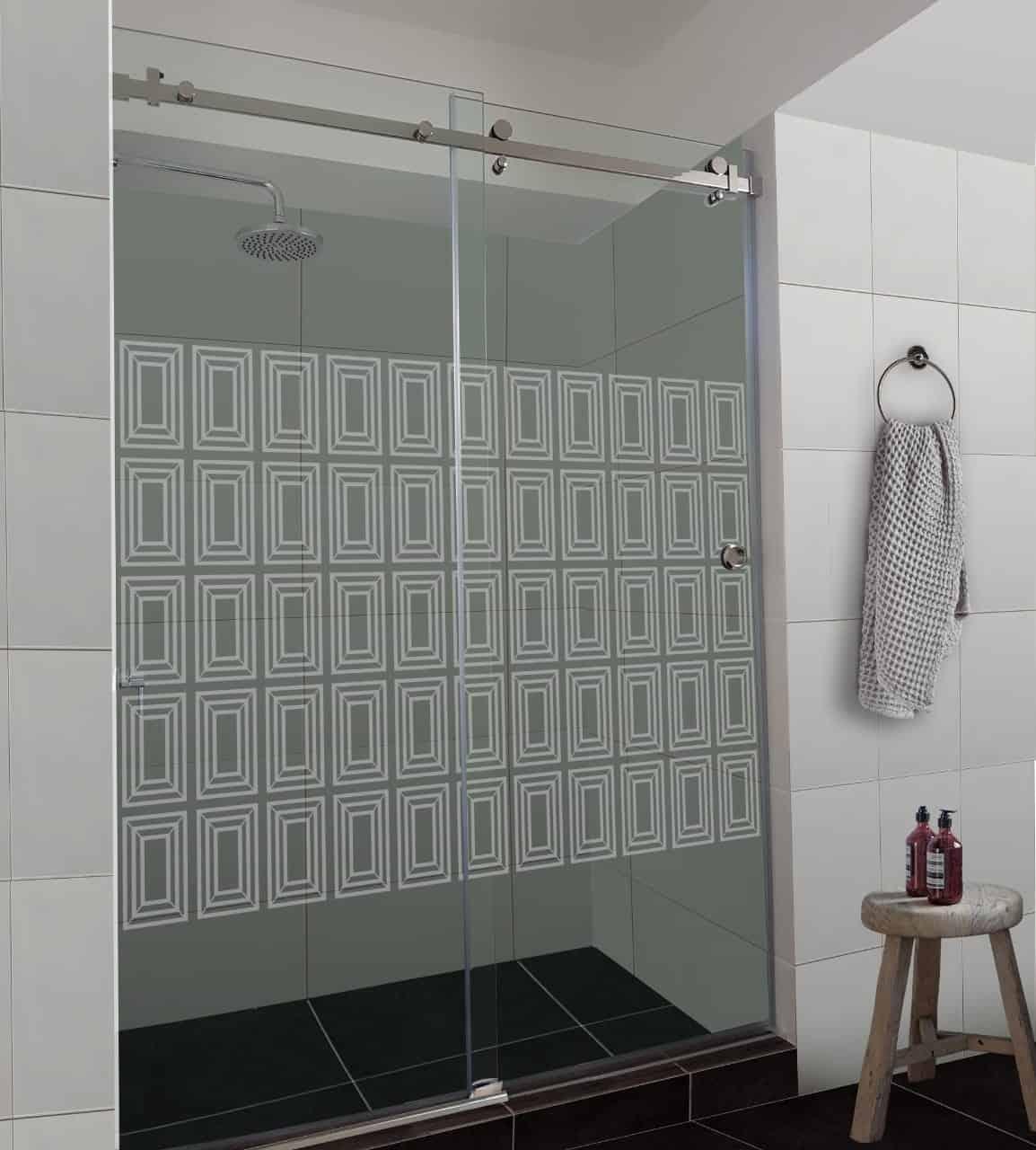 division de baño premium 6