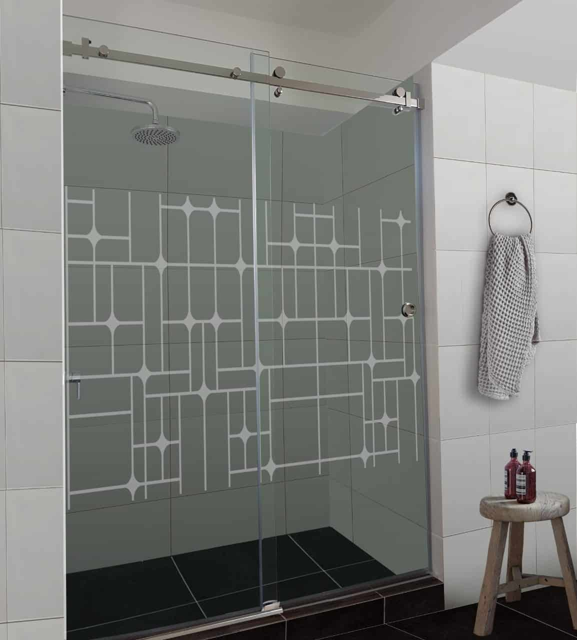 division de baño premium 7